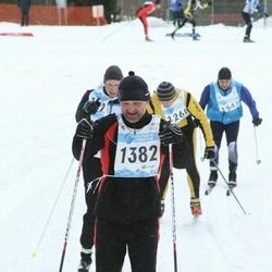 44. Tartu Maraton - Agu Vaabel (1382)