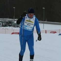 44. Tartu Maraton - Taivo Lehesmets (4014)