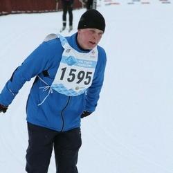 44. Tartu Maraton - Kert Kiis (1595)