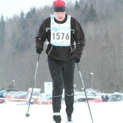 44. Tartu Maraton - Märt Kees (1576)