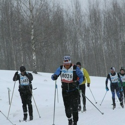 44. Tartu Maraton - Agu Annuk (8026)