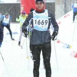 44. Tartu Maraton - Aarne Tiit (1669)