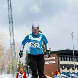 44. Tartu Maraton - Anna Vanzo (992)