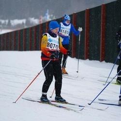 44. Tartu Maraton - Anneli Sitska (8070)