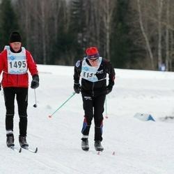 44. Tartu Maraton - Aare Kask (1495)