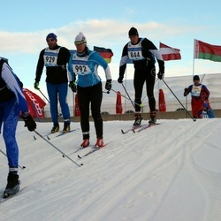 44. Tartu Maraton - Ahti Vares (861), Anna Vanzo (992)