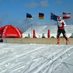 44. Tartu Maraton - Rain Jaaksoo (728)
