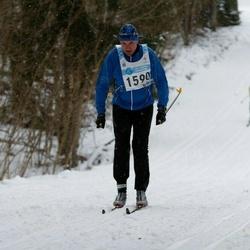 44. Tartu Maraton - Ando Raud (1590)