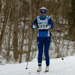 44. Tartu Maraton - Annika Virolainen (1531)