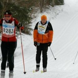 44. Tartu Maraton - Agu Koppa (4154)