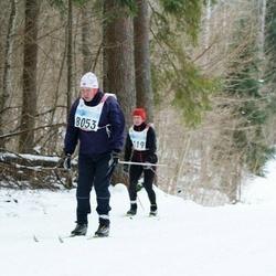 44. Tartu Maraton - Aarne Timusk (8053)