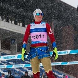 44. Tartu Maraton - Karen Messenger (10011)