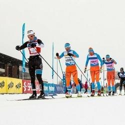 44. Tartu Maraton - Tatjana Mannima (10001)