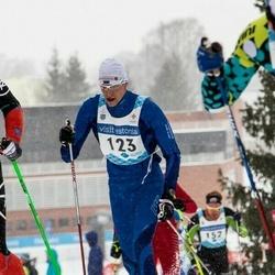 44. Tartu Maraton - Bert Tippi (123)