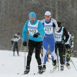 44. Tartu Maraton - Arnold Loos (602)