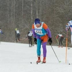 44. Tartu Maraton - Eero Saari (546)