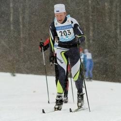 44. Tartu Maraton - Alar Reiska (203)