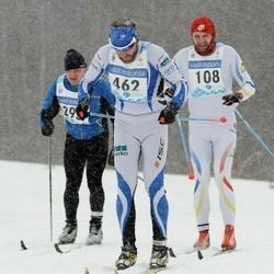 44. Tartu Maraton - Ain Veemees (108), Arno Bachaus (462)