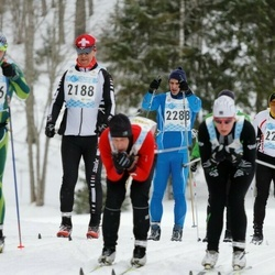 44. Tartu Maraton - Christoph Kratzer (2188), Raiko Tutt (2288)