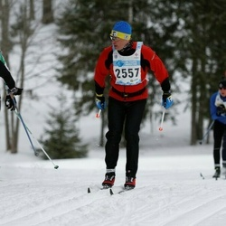 44. Tartu Maraton - Boriss Burkov (2557)