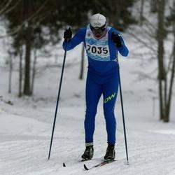 44. Tartu Maraton - Boris Sokolov (2035)