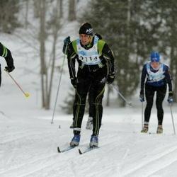 44. Tartu Maraton - Üllar Vill (2114)