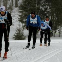 44. Tartu Maraton - Heljus Saks (2172)