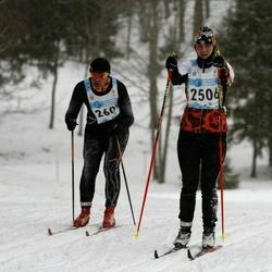 44. Tartu Maraton - Kerli Vijar (2506)