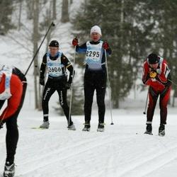 44. Tartu Maraton - Janis Steckis (2295)