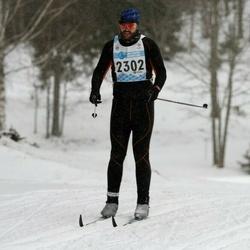 44. Tartu Maraton - Krister Kallas (2302)