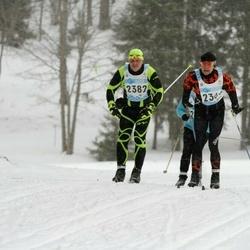 44. Tartu Maraton - Marko Salokannel (2382)