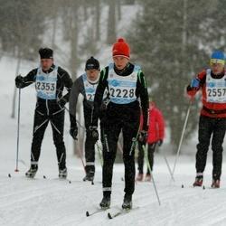44. Tartu Maraton - Kristina Uibo (2228)