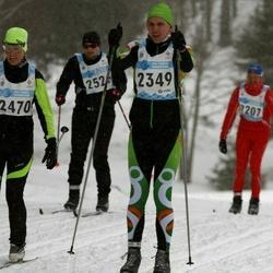 44. Tartu Maraton - Kristo Vahar (2349)