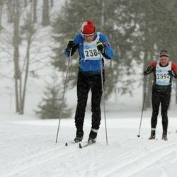 44. Tartu Maraton - Janis Batarags (2384)