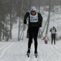 44. Tartu Maraton - Anders Petersen (2390)