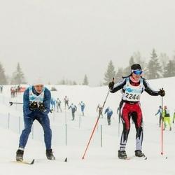 44. Tartu Maraton - Annika Lundstrom-Nygard (2244)