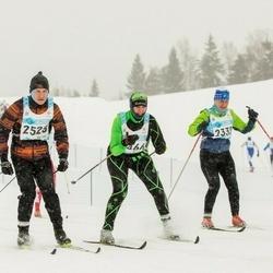 44. Tartu Maraton - Erkki Kukk (2528)