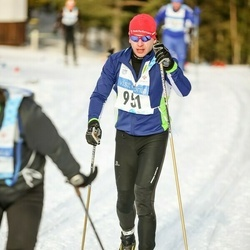44. Tartu Maraton - Ando Arula (951)
