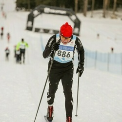 44. Tartu Maraton - Anatoly Languev (886)