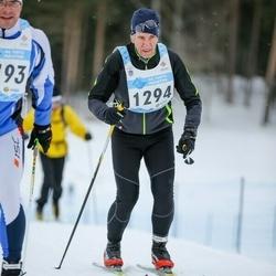 44. Tartu Maraton - Bruno Münter (1294)