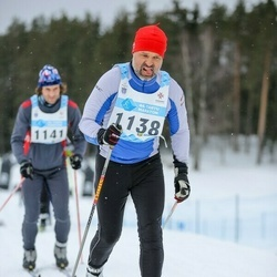 44. Tartu Maraton - Ando Allik (1138)