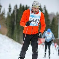 44. Tartu Maraton - Andre Ilumäe (1447)