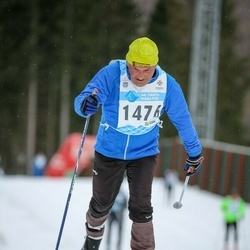 44. Tartu Maraton - Dieter Schimm (1476)