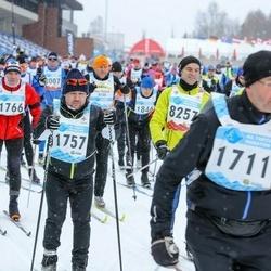 44. Tartu Maraton - Artur Kukov (1757)