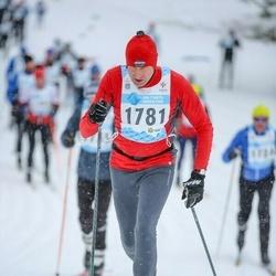 44. Tartu Maraton - Aalo Parmas (1781)