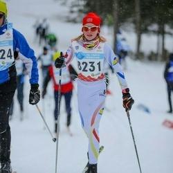 44. Tartu Maraton - Anni Lii Unn (8231)