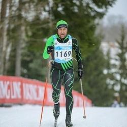 44. Tartu Maraton - Björn Puna (1169)