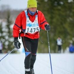 44. Tartu Maraton - Jaroslav Sykora (1475)