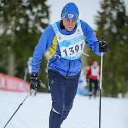 44. Tartu Maraton - Ago Käis (1391)