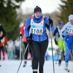 44. Tartu Maraton - Annely Kukk (8108)